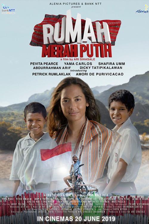Download Film Rumah Merah Putih (2019) - Situs Film